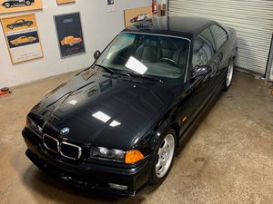 1998.5 BMW E36 M3 Coupe  $15k Spent  34k miles  $34.9k For Sale
