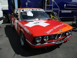 1982 GENUINE GRP A BMW 528i  For Sale (picture 2 of 10)