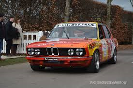 1982 GENUINE GRP A BMW 528i  For Sale (picture 3 of 10)