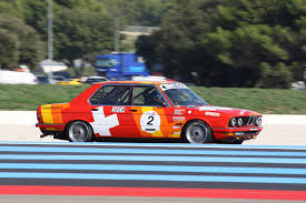 1982 GENUINE GRP A BMW 528i  For Sale (picture 4 of 10)