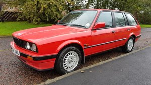 1992 BMW E30 318i Touring 3 Series For Sale