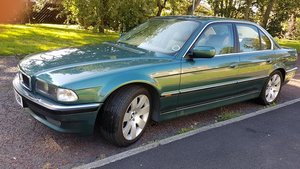 1994 BMW E38 730i 7 Series For Sale