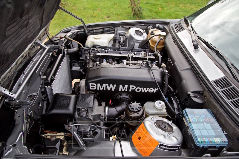 1987 BMW E30 M3 SOLD (picture 6 of 6)