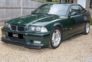 Picture of 1995 BMW E36 M3 GT SOLD