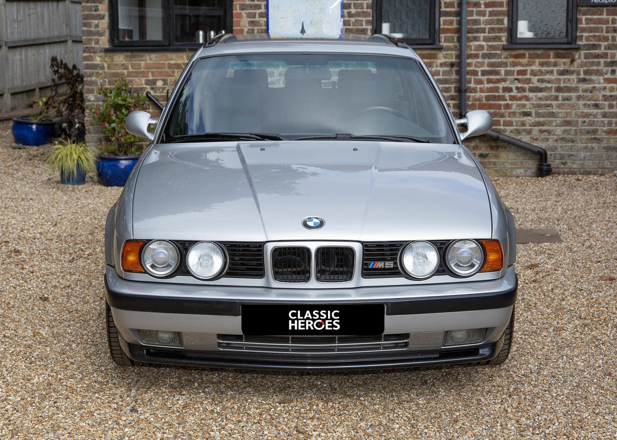 1992 BMW E34 M5 Touring For Sale (picture 2 of 6)