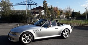 2002 BMW Z3 2.2 JAPANESE IMPORT - UK REGISTERED- LOVELY CONDITION For Sale