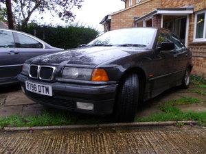 1998 BMW 318i SE  For Sale