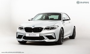 2018 BMW M2 COMPETITION // M SPORT BRAKE SYSTEM // M2 PLUS PACK / For Sale