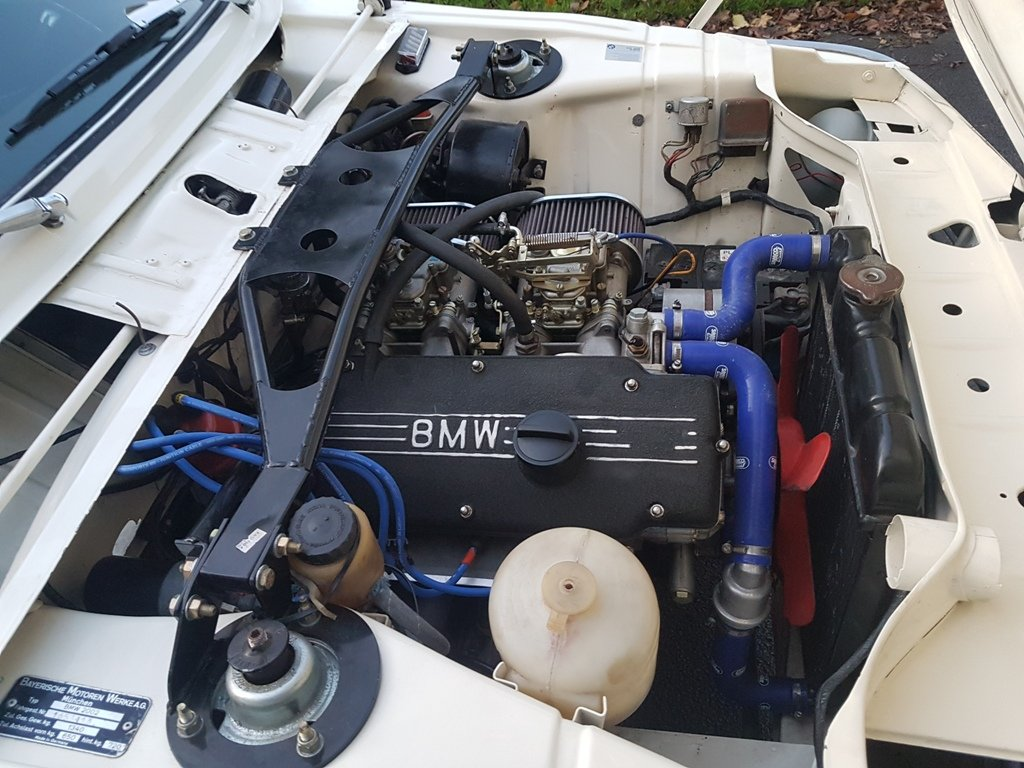 1970 BMW 2002 For Sale (picture 3 of 6)