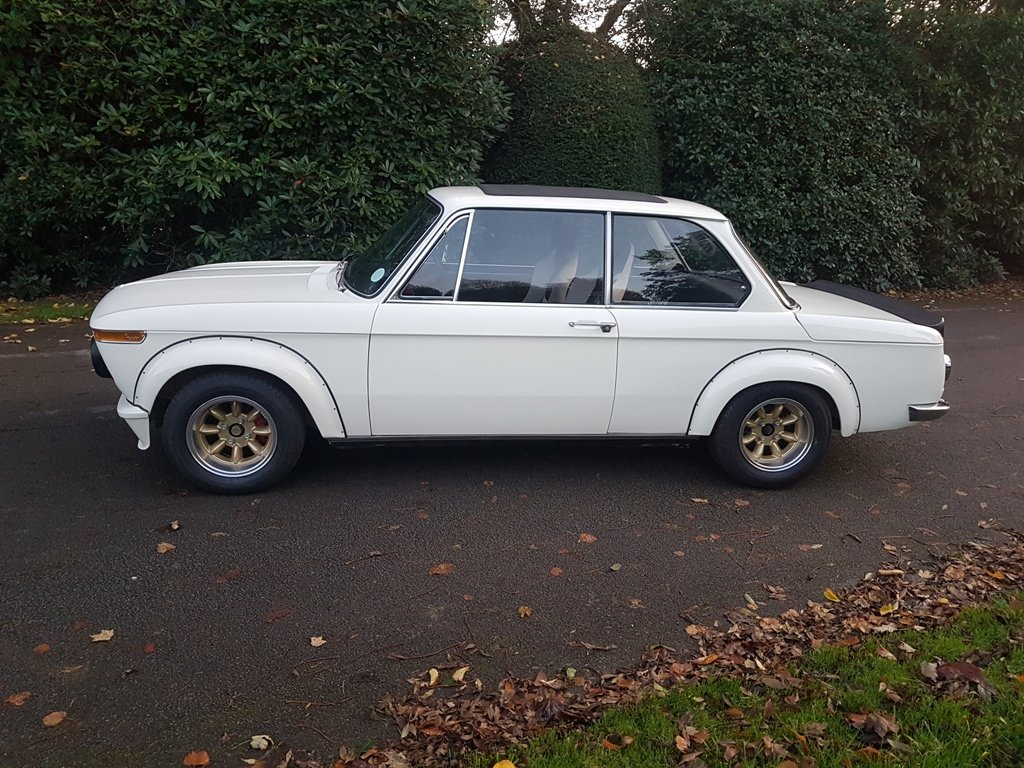 1970 BMW 2002 For Sale (picture 5 of 6)