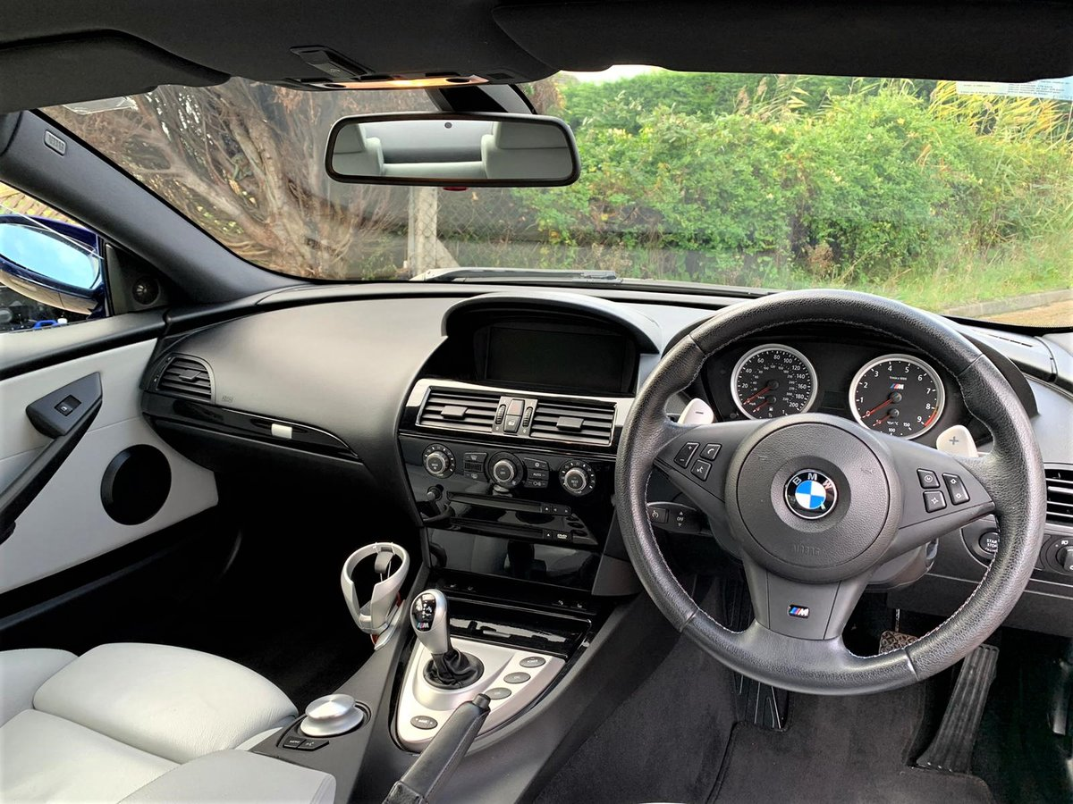 2005 BMW M6 V10 COUPE -- Beautiful car For Sale (picture 2 of 6)
