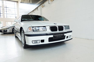 Picture of 1997 AUS delivered M3, Manual, low kms, books, history, superb SOLD