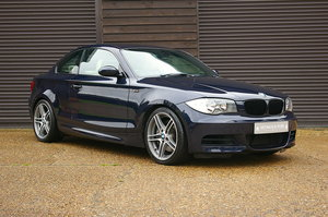 2009  BMW N54 135i 3.0 M-Sport Coupe 6 Speed Manual (51000 miles) SOLD
