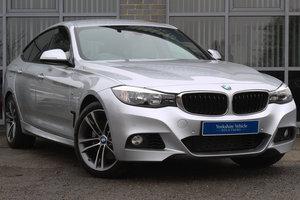2016 16 BMW 3 SERIES GRAN TURISMO 3.0 335D M SPORT GT SPORT AUTO  For Sale