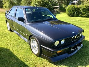 1989 Stunning E30 M3 - testing the water For Sale