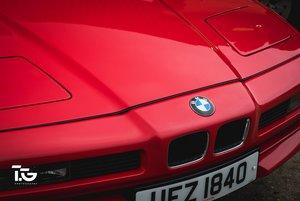 1995 bmw 840 ci Automatic 102000 miles