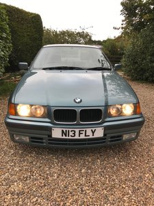 1995 Reduced! BMW (E36) 318iSE