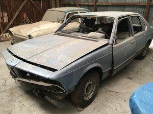 1980 BMW 728