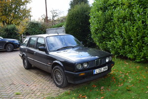1993 BMW 3 Series Touring 3I6 (Parts Non Runner) For Sale