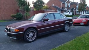 1999 728i Stunning  For Sale