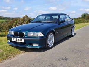 1997 BMW e36 328 Sport
