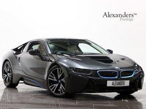 2016 16 16 BMW I8 1.5 AUTO