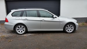 2006 BMW 325D Manual. 49k. Superb. For Sale