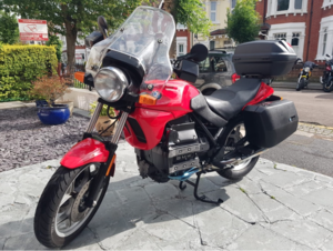 1992 BMW K75  Exceptional  For Sale
