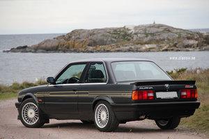1989 BMW ALPINA B6 3.5 For Sale