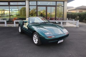 1990 Bmw z1 -  original hard top - book service