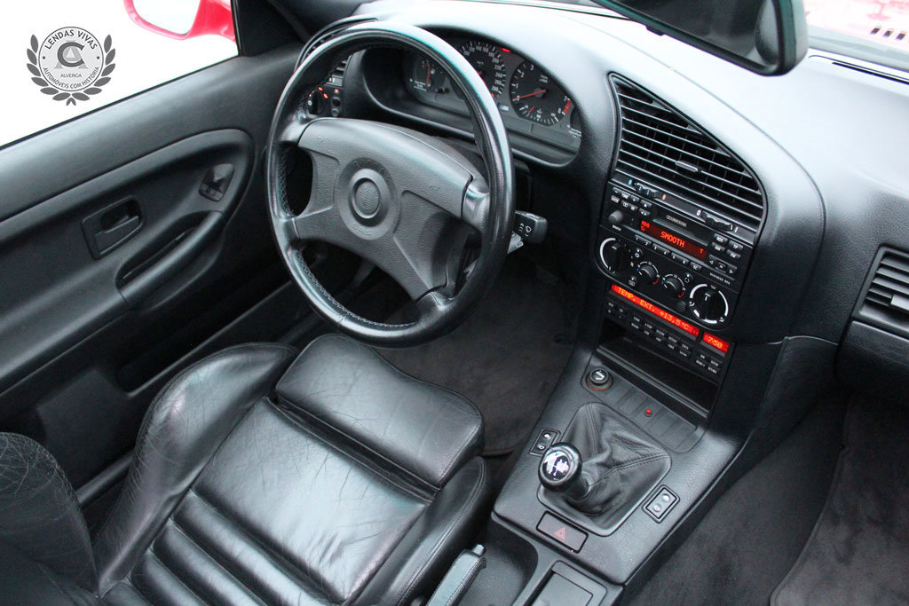 1994 BMW M3  SOLD (picture 4 of 6)