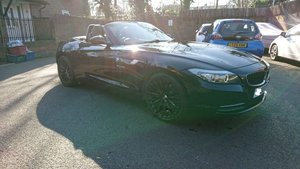 2009 BMW Z4 3.0(306 bhp) Sd Recent service and mot,FSH.