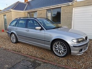 2003 BMW 3 Series 3.0 330i Sport Touring 5dr E46 For Sale