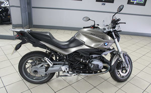 2012 BMW R1200R For Sale