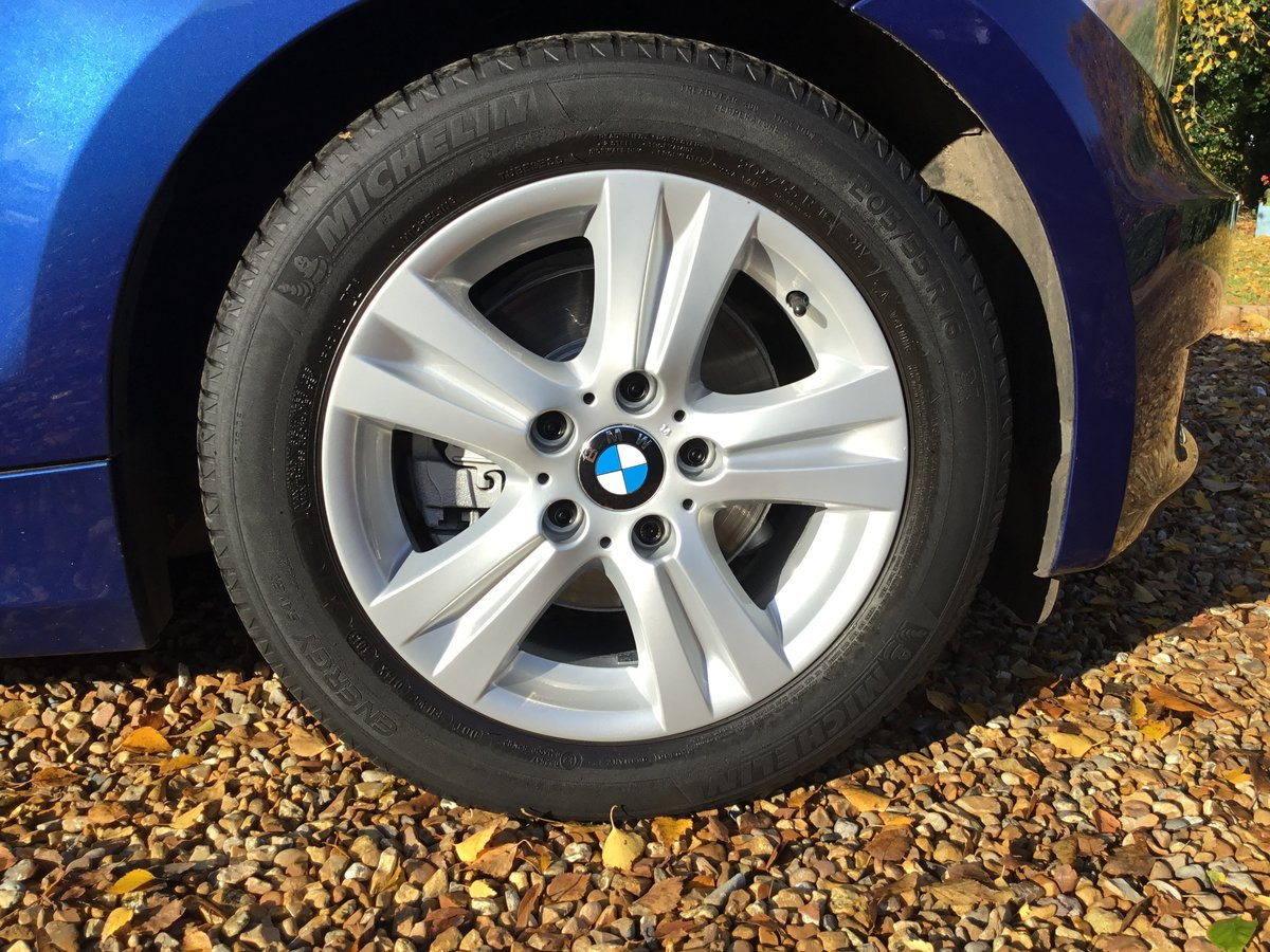BMW 120d SE Automatic Convertible 2010/10 For Sale (picture 3 of 6)
