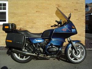 1988 BMW R 100 RT Style Monolever