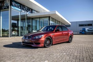 2009 BMW E60 M5 G-Power For Sale