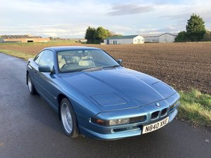 1995 BMW 840 Ci Coupe in Superb Cond. For Sale