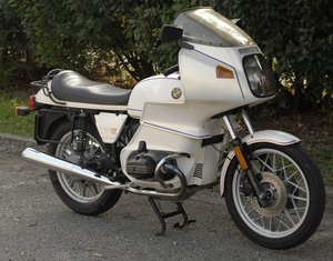 1983 BMW R100RS M sport