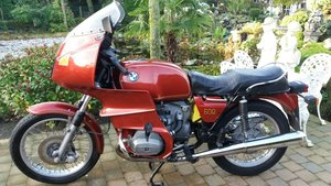1978 BMW R60/7 For Sale