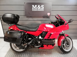 1991 BMW K100 RS 16V For Sale