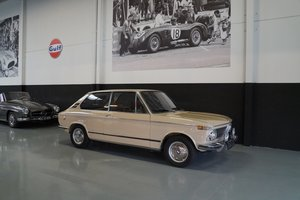 BMW 2002 2000Tii Touring Original - Top condition (1971) For Sale