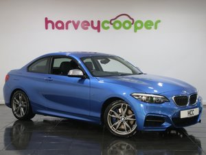 BMW 2 Series M240i 2dr [Nav] Step Auto 2018(67) For Sale