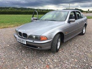 1996 BMW 528i E39