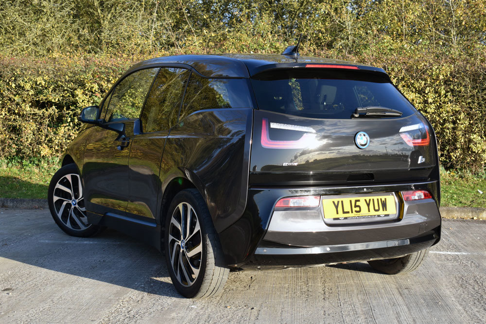 2015 BMW i3 Loft Range Extender 60Ah Low Mileage**RESERVED** SOLD (picture 6 of 6)