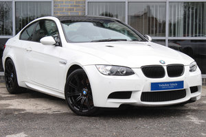 2009 09 BMW M3 4.0 V8 DCT For Sale