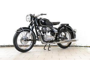 1956 Beautifull BMW R26 For Sale