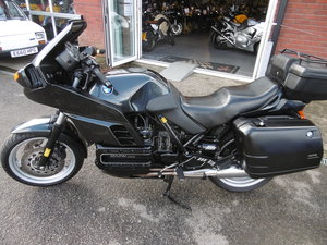 1994 K100RS STUNNING NEAR NEW 25kmiles only SOLD