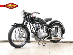 1954 BMW R25/3 Beautifull  For Sale