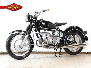 1969 BMW R60US version Very rare  For Sale